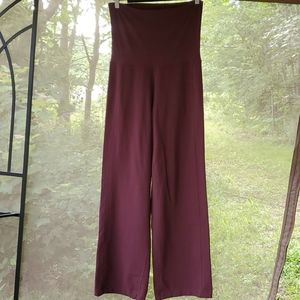Lululemon High Waisted Panta